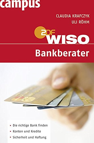 WISO: Bankberater