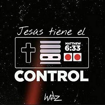 Jesús tiene el Control