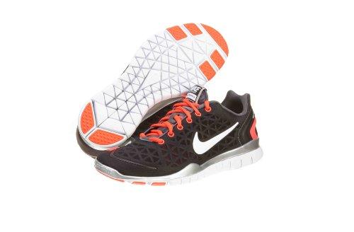 Nike - Zapatillas de running de sintético para mujer negro negro