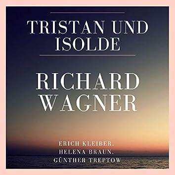 Richard Wagner: Tristan und Isolde (München 1952)