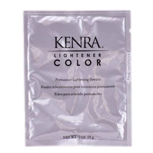 Kenra Lightener Packet, 1 Ounce