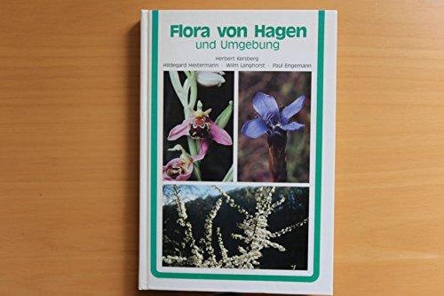 Flora von Hagen und Umgebung