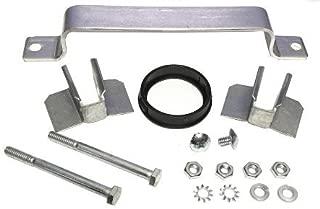 Jobox 10318-416 Lock Retainer Kit and Handle