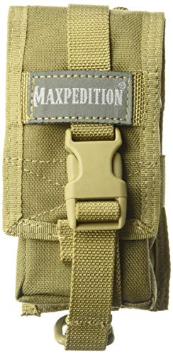 Maxpedition TC-1 Poche Kaki