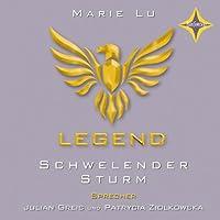 Schwelender Sturm (Legend 2)