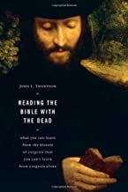 Best reading the bible with the dead Reviews