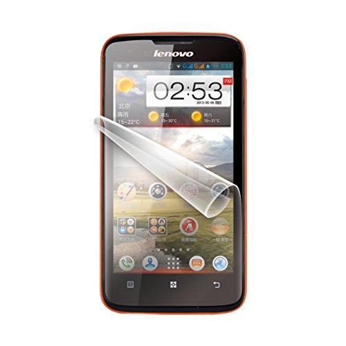 Screenshield LEN-S750-D beschermfolie voor display (beeldscherm) met levenslange garantie voor Lenovo S750