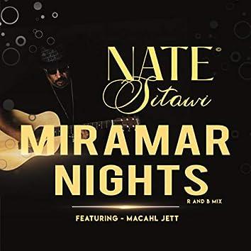 Miramar Nights (R and B Mix) [feat. Macahl Jett]