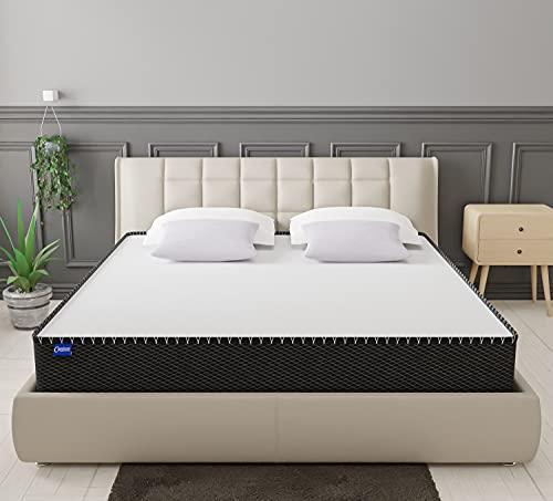 Comforto Hybrid Memory Foam Mattress