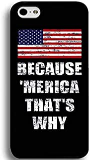 iPhone 6SPlus USA Flag Case,American Flag US Army iPhone 6Plus TPU Gel Case,iPhone 6SPlus Ultra Thin Slim Case US Army Strong Back Cover for iPhone 6SPlus/6Plus