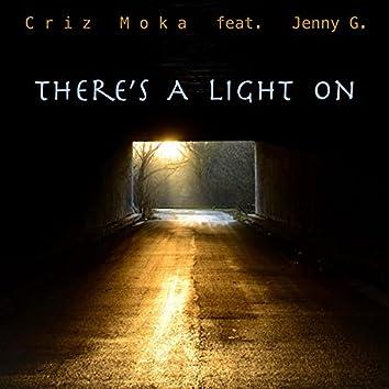 There's A Light On (feat. Jenny G.) [Jenny's version of Dark Companion] (Jenny's version of Dark Companion)