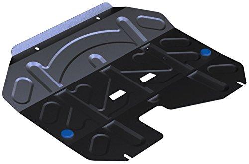 AutoRanger® Unterfahrschutz für Motor und Getriebe — Stahl 1,8mm — ix35 / Sportage
