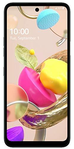 'Smartphone LG K42 Tim Green 6.59'' 3gb/64gb 4000mah Dual Sim'
