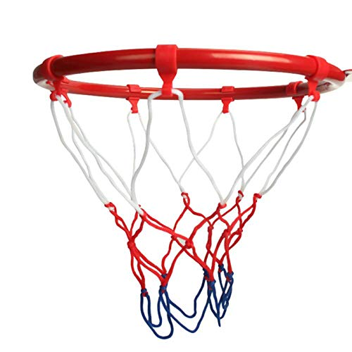Caja de baloncesto, Mini portátil divertido, juego de juguetes, hogar interior, juego de pelota deportiva para fanáticos, caja de pelota montada en la pared para niños y adultos, resistente y duradera