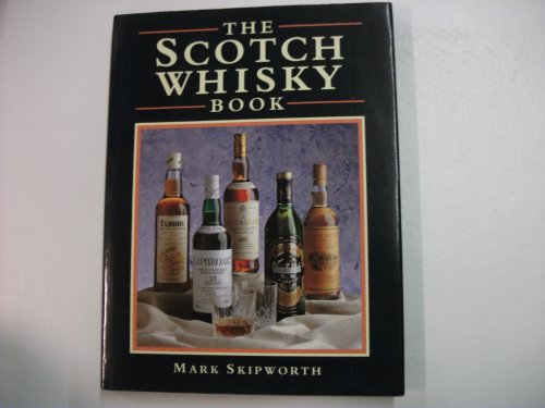 Price comparison product image The Scotch Whiskey Book