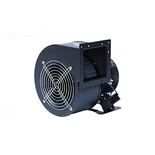 JXS Gorila Inflable del Ventilador - eléctrico de Aire del Ventilador, Ventilador de la Bomba al Aire Libre - para Inflable Castillo Hinchable,120W
