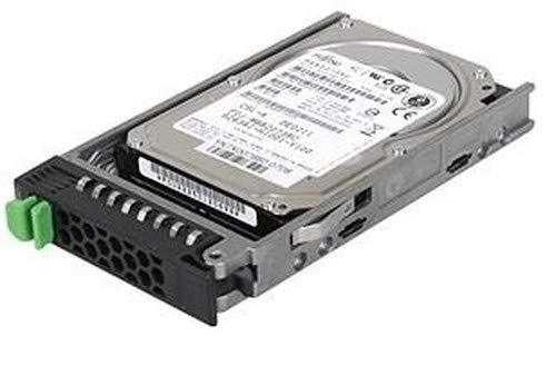 FUJITSU HD SAS 12G 600GB 10000rpm 512n hot-Plug 6,4cm 2.5Zoll Enterprise