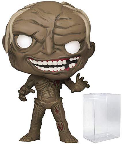Funko Pop Horror: Histoires effrayantes à raconter dans le noir - Jangly Man Pop!  Figurine en vinyle (comprend un étui de protection Pop Box compatible)