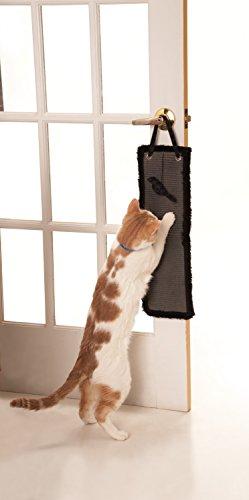 Max & Marlow Door Hanging Scratch Pad