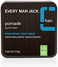 Every Man Jack Pomade, Signature Mint, 2.65 ounce