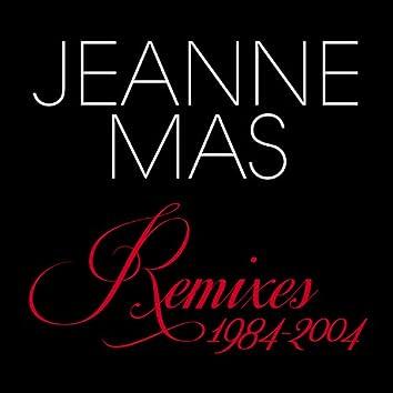 Remixes 1984-2004