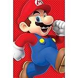 Grupo Erik Super Mario (Run) Poster