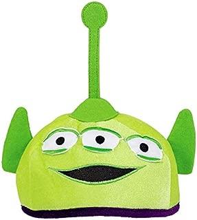 green alien hat toy story