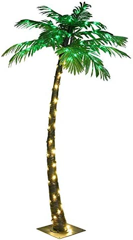 Top 10 Best led palm tree