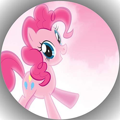 Fondant Tortenaufleger Tortenbild Geburtstag My Little Pony T19