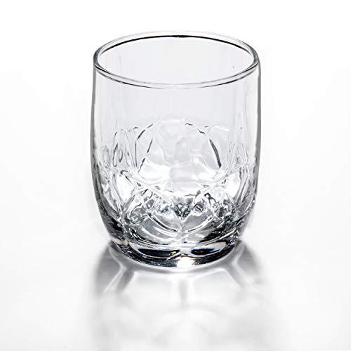 Sixby Whisky Collection Sapglazen
