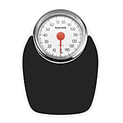 THE UK'S NO. 1 BRAND FOR BATHROOM SCALES: Salter Housewares began life in 1760 and has continued to grow and thrive within the housewares business ever since, through innovation, accuracy and precision RELIABLE AND PRACTICAL: The doctor's mechanical ...