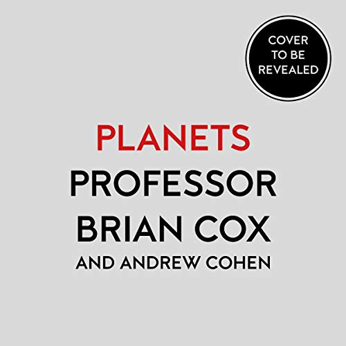 Planets cover art