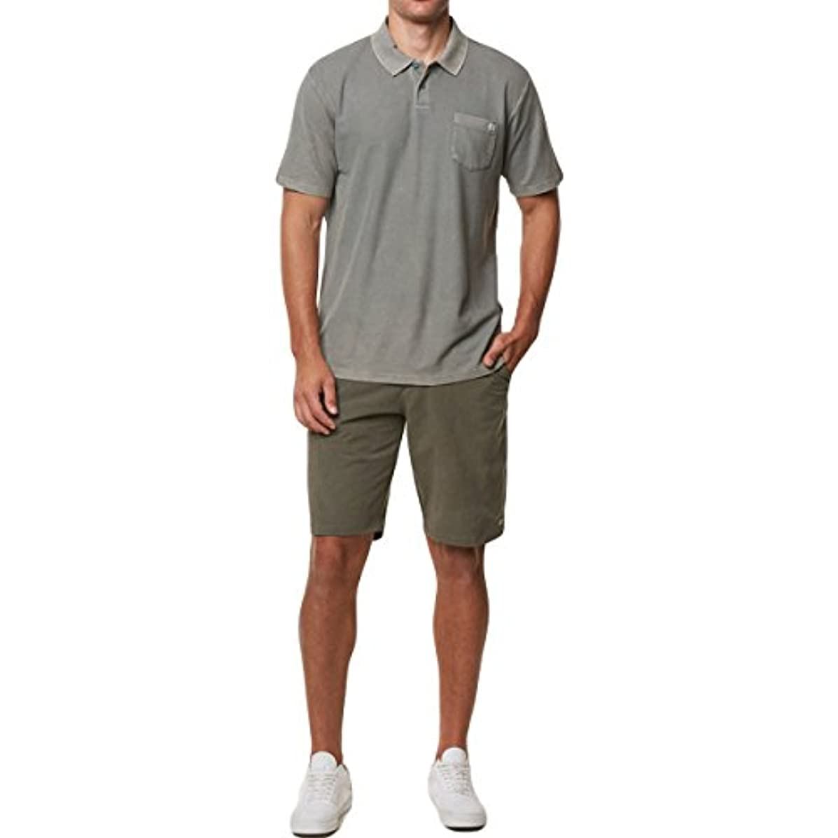 O'Neill Men's Jack Shoreline Short-Sleeve Shirts
