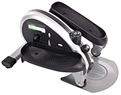 Stamina In-Motion Desk Mini Elliptical Stepper