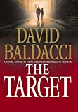 The Target (Will Robie #3) 表紙画像