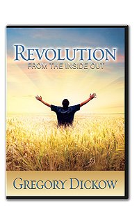 Revolution From the Inside Out Devotional