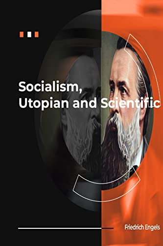 Socialism, Utopian and Scientific (English Edition)