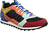Merrell Alpine Sneaker, Scarpe da Ginnastica Uomo, Multi, 49 EU