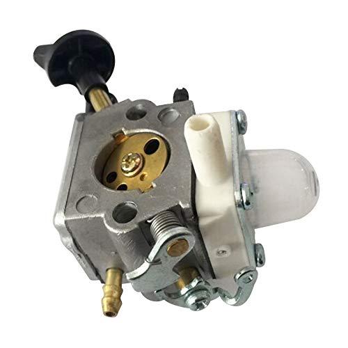 Schneefräse Caburetor Motor Kettensägenschneider Ersatz Luftfilter Vergaser Kit für Stihl BG86 BG56 SH56 SH86