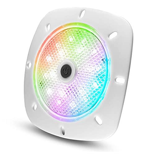 myPool -  LED
