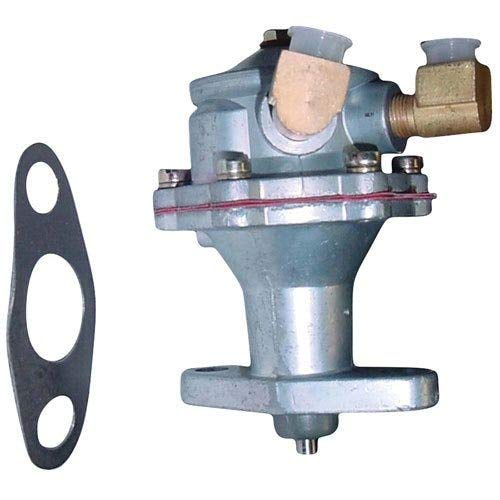 Fuel Lift Transfer Pump Compatible with Ford 3400 5000 2100 335 4340 2120 2110...