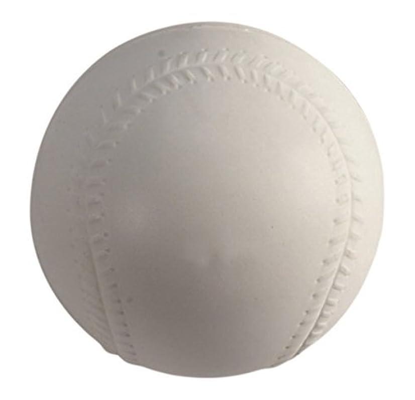 先入観放散するご注意Athletic Specialties 9 Inch Soft Foam Safety Foam Baseball Dozen Pack [並行輸入品]