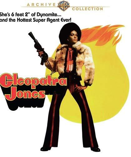 Cleopatra Jones [Blu-ray]