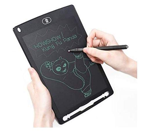 Skadioo Kids Writing pad | Kids Toys | Toys, Kids Toy, LCD Writing pad, Writing Tablet, Kids Toys for Boys, Toys for Boys 4 Years, Toys for 5+ Years Boys, Drawing Tablet, E-Note Pad, Remove Button