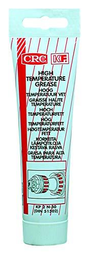 HIGH TEMPERATURE GREASE Hochtemperaturfett Tube 100 g