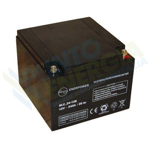 Batteries AGM 12V 24Ah
