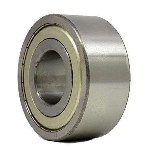 6202-Z Radial Ball Bearing Double Shielded Bore Dia. 15mm OD 35mm Width 11mm