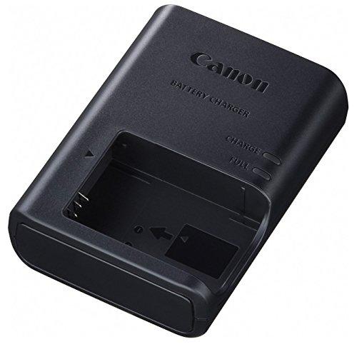 Canon バッテリーチャージャー LC-E12