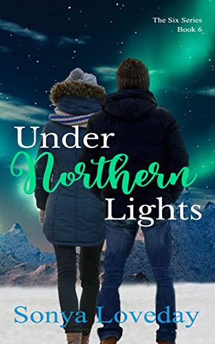 Download Under Northern Lights (The Six Series Book 6) (English Edition) B0777SDXKV