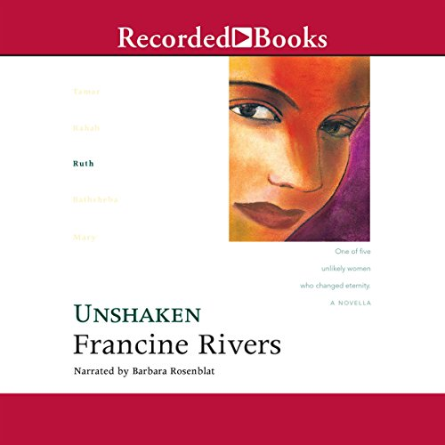 Unshaken cover art